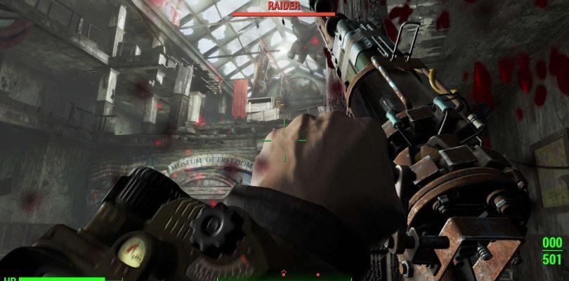 Fallout 4 – Das sind die offiziellen Systemanforderungen