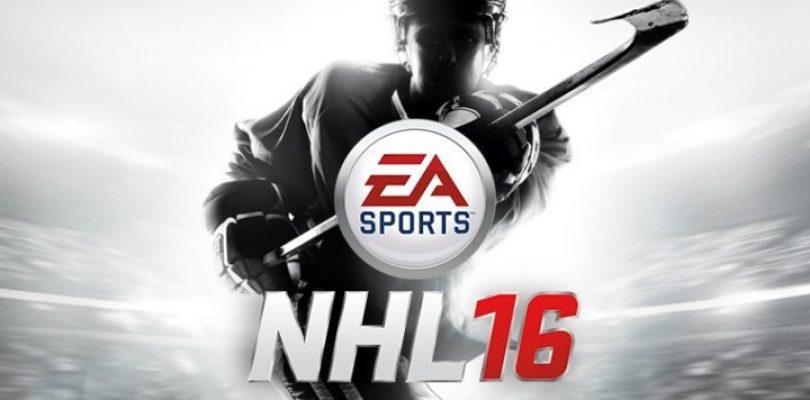 NHL 16 – Die Beta steht in den Startlöchern