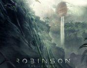Robinson: The Journey – Crytek stellt Virtual-Reality Game vor