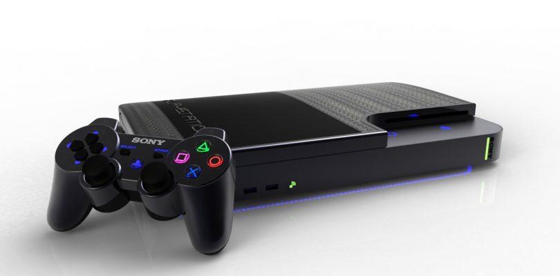 Sony arbeitet an einem PS2-Emulator für die PS4