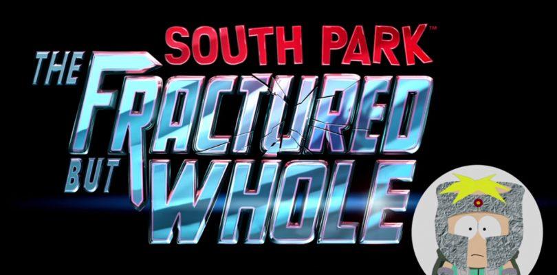 South Park: The Fractured but Whole – Neuer Teil von Ubisoft angekündigt