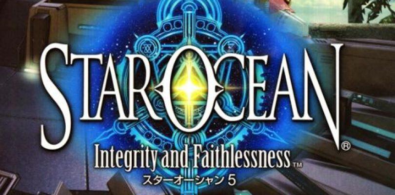 Star Ocean: Integrity and Faithlessness – E3 2015 Ankündigungstrailer