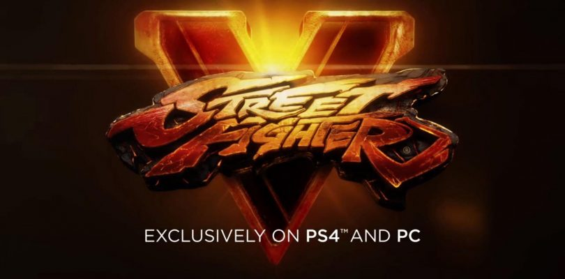 Street Fighter V – Trailer zum Story-Modus