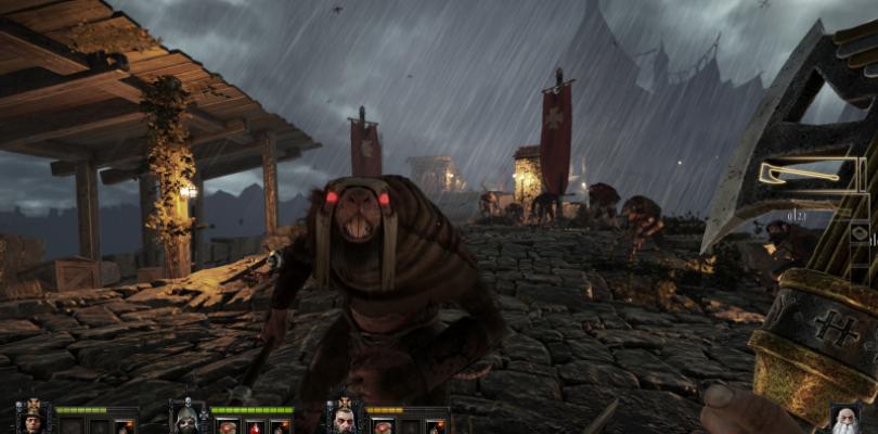 Warhammer: End Times Vermintide – Knackfrischer Trailer von der E3 2015