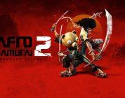 Afro Samurai 2 – E3-Trailer der Manga-Action