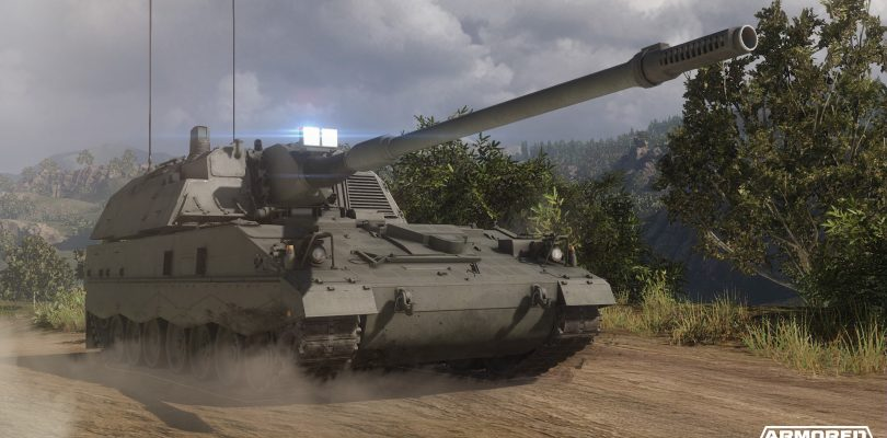Armored Warfare – Dritter Early-Access-Test mit PVE-Missionen