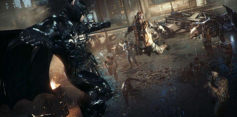 Batman: Arkham Knight ist ab sofort wieder für den PC erhältlich