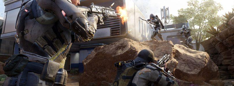 COD: Black Ops 3 – Screenshots von der E3 2015