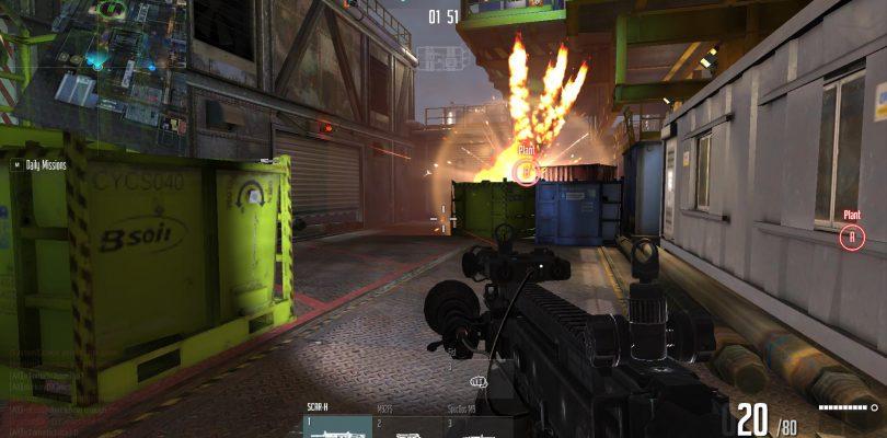 Combat Arms – Neuer Modus macht den Shooter eSport tauglich