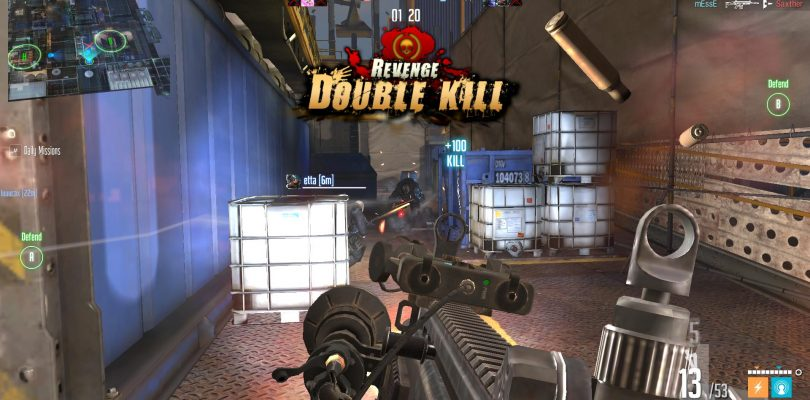 Preview: Combat Arms: Line of Sight – Free2Play ist gleich Spaß?