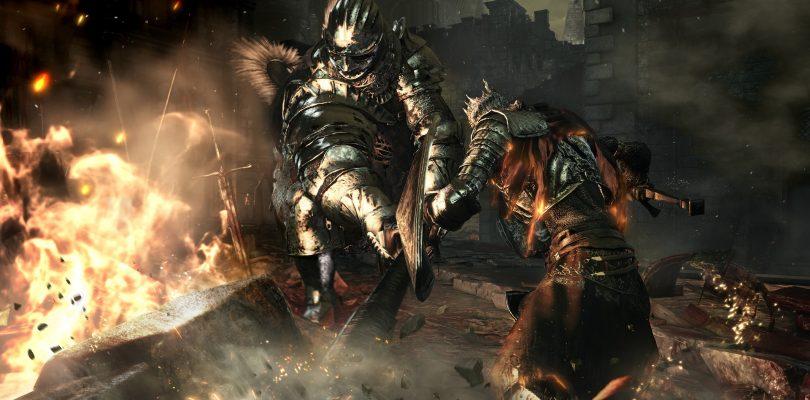 Dark Souls 3 – gamescom-Trailer, Release Frühjahr 2016