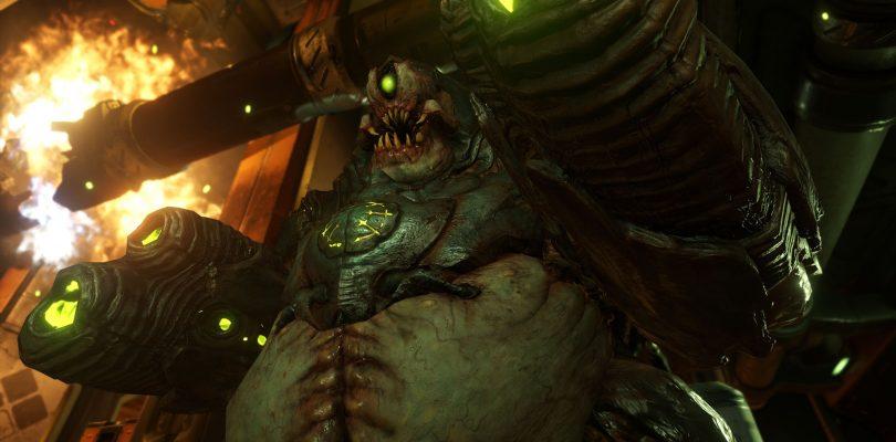 Unsere Meinung – Doom zu brutal? Legt euch unter einen Stein!