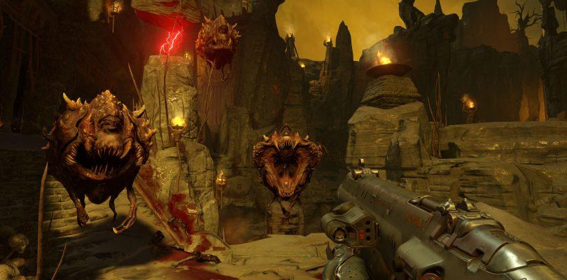 Doom – Die harten Fakten