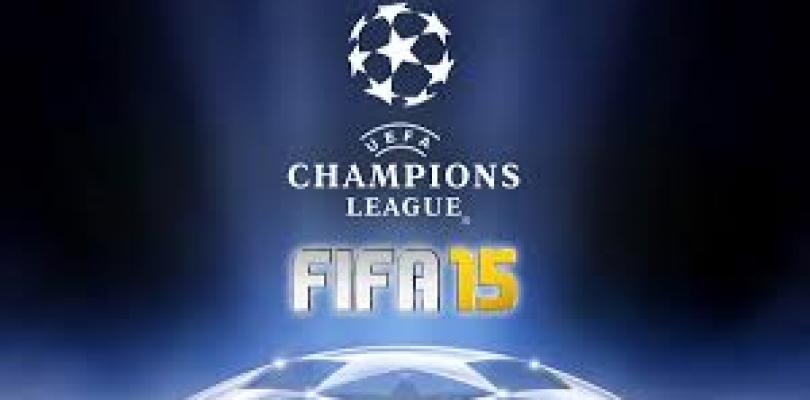 FIFA 15 – Prognose zum Champions-League Finale Juventus vs. Barcelona