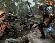For Honor – Infos von der E3 2016, Release 14. Februar