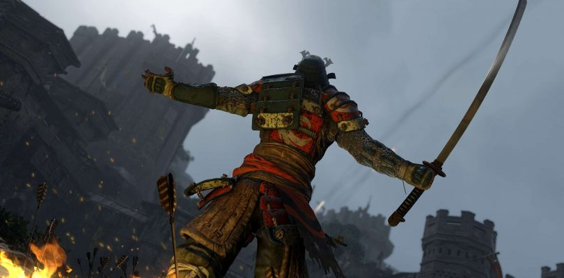 For Honor – 12 Helden, Closed Alpha und Infos von der gamescom 2016
