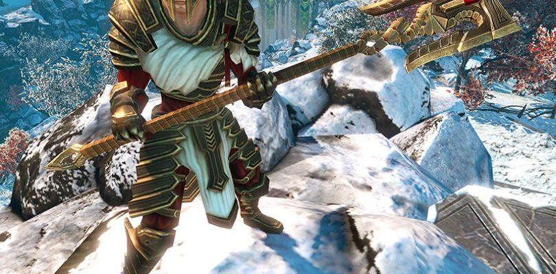Kyn – Das Action-RPG erscheint am 28. Juli