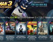 Lego Batman 3 – Complete Bundle um knapp 13€