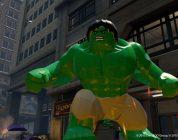 Lego Marvel Avengers – Neuer Trailer von der Comic Con