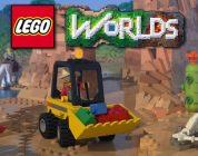 LEGO Worlds – Digitales Klötzchenbauen startet via Early Access durch