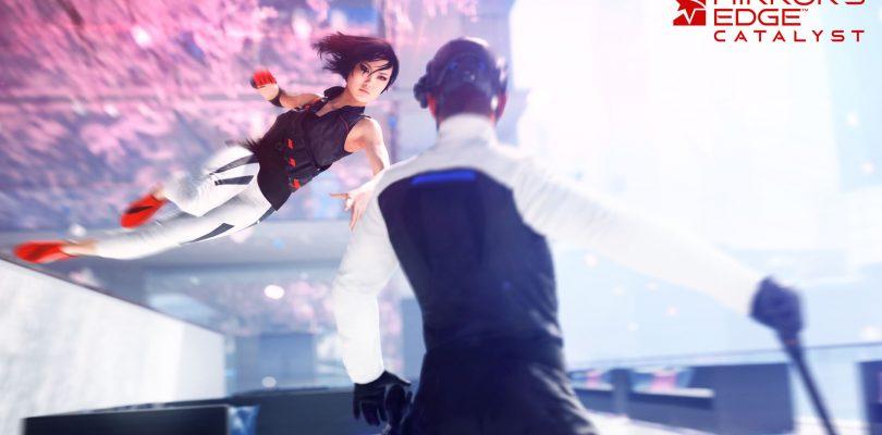 Mirrors Edge Catalyst – E3 Trailer und Screenshots