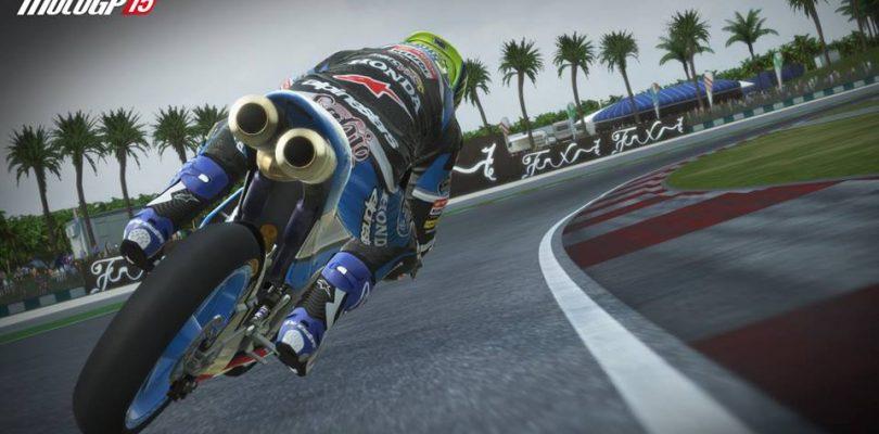 MotoGP 15 – Erster Patch für XBox One behebt viele Probleme