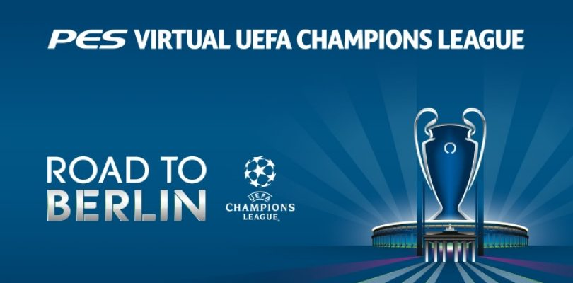 PES 2015 – Das Finale der virtuellen Champions League