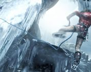 Rise of the Tomb Raider – Anfang 2016 für PC, Ende 2016 für PS4