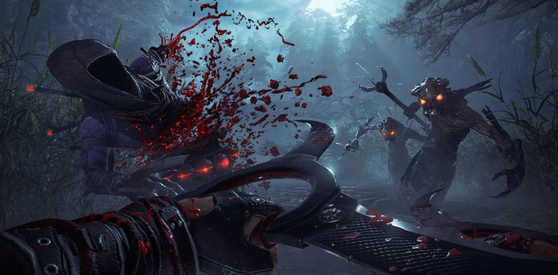 Shadow Warrior 2 – 12 Minuten langes Gameplay-Video veröffentlicht