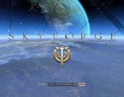 Skyforge – Neues Gebiet Usuni-Tal frei geschaltet
