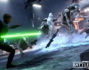 Star Wars Battlefront – Gameplay-Szenen aus dem Mulitplayer