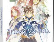 Tales of Zestiria – Erscheint ebenfalls für den PC und PS4