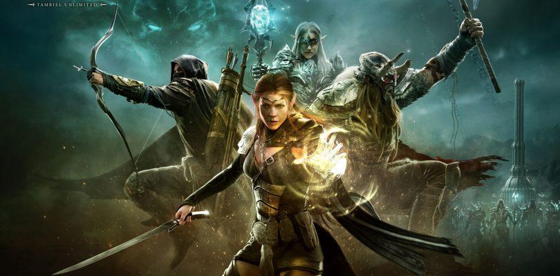 The Elder Scrolls Online: Tamriel Unlimited – Ab sofort auf Konsolen verfügbar