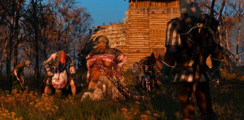 The Witcher 3 – GOG oder Steam? Wer hat die Nase vorn? Neue Screenshots!