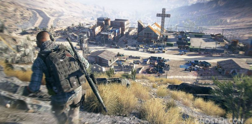 Ghost Recon: Wildlands – Walkthrough-Video veröffentlicht