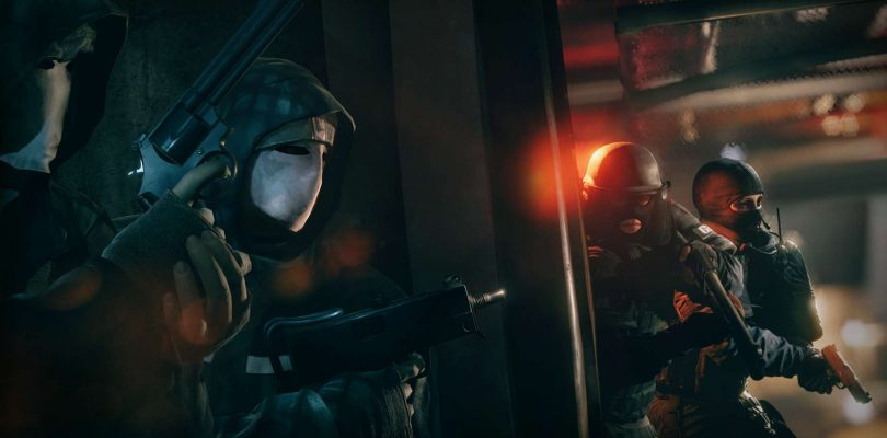 Rainbow Six Siege – Rückblick Year 2, Ausblick auf Year 3, Einblick in den eSport sowie Free Weekend angekündigt