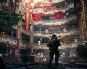 The Division – Trailer zur heute startenden Open Beta