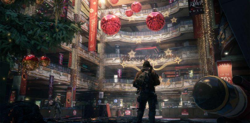 The Division – Trailer zur heute startenden Open Beta