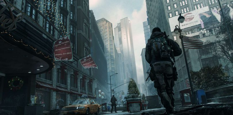 The Division – Das steckt im Day One Patch