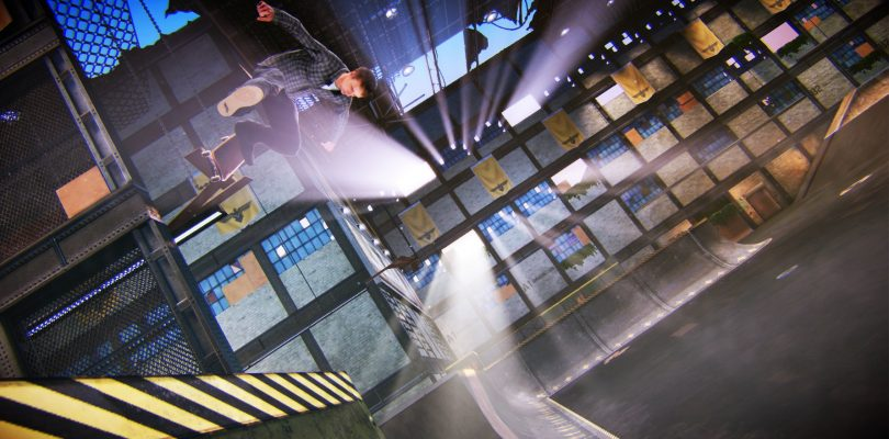 Tony Hawk Pro Skater 5 – Neuer Trailer, Release fixiert