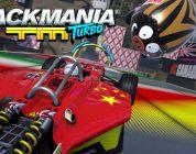 Trackmania Turbo – Erscheint bereits im Herbst für PC und Current Gen