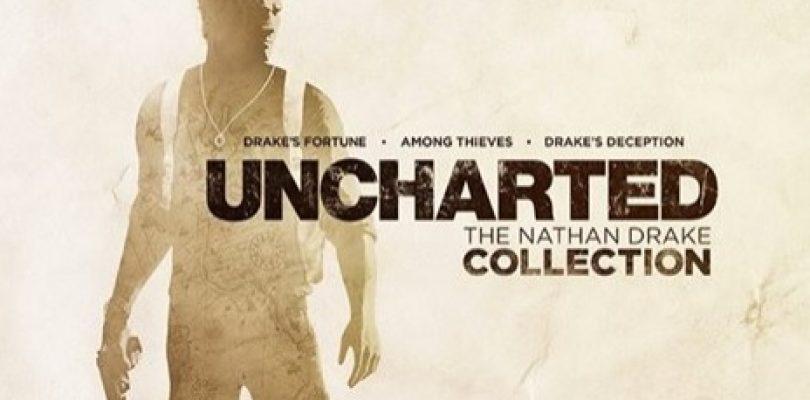 Uncharted: The Nathan Drake Collection – Erscheint am 07. Oktober