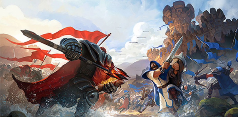 Albion Online – Kampf gegen den Boss Dämonenprinz