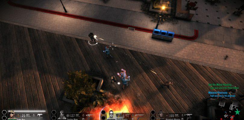 Breach & Clear: DEADline – Infos zum Release