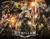 Devilian – Action-RPG-MMO Mix