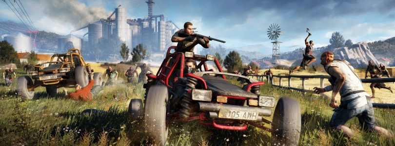 Dying Light: The Following – Hier ist der Launch-Trailer