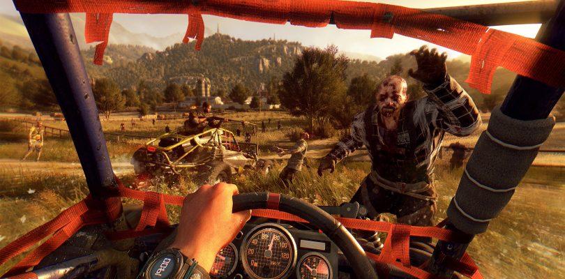 """Dying Light – Erster Trailer zum Story-DLC """"The Following"""" verfügbar"""