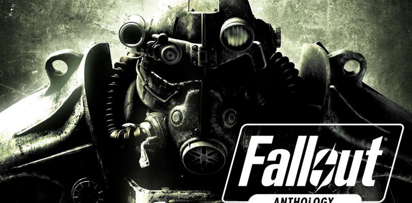 Fallout Anthology – Fettes Bundle angekündigt