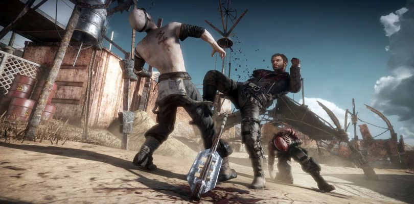 Mad Max – Out Now, Launch-Trailer