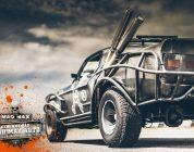 Mad Max – Warner Bros. verschenkt das Auto Magnum Opus